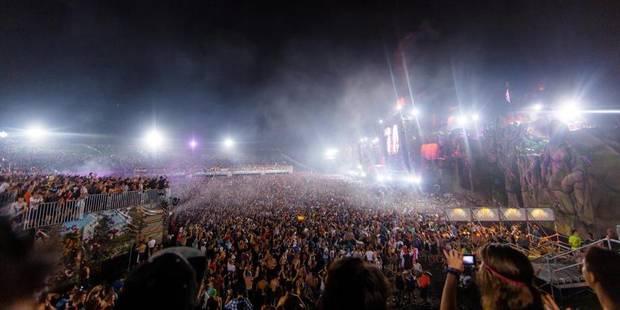 Tomorrowland : Avicii, puis le déluge... - La DH