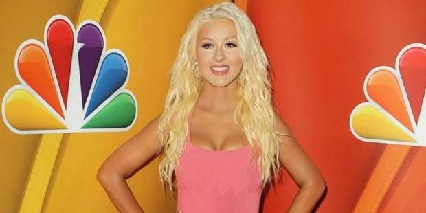 Christina Aguilera: mes kilos, ma bataille - La DH