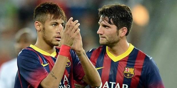 Les mauvais débuts de Neymar - La DH