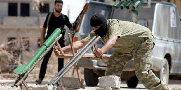 Egypte: des combattants visant Israël tués par une frappe aérienne - La DH