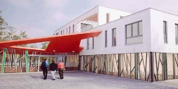 La première résidence-services sociale de Wallonie sort de terre - La DH