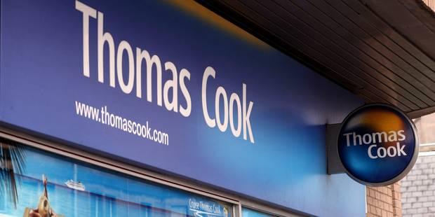 Thomas Cook veut retourner en Égypte - La DH