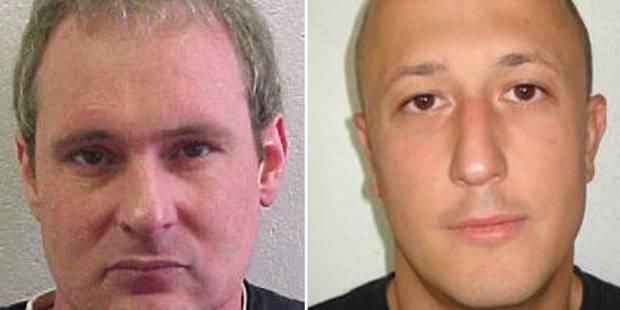 Suisse: arrestation d'un détenu qui s'était évadé de façon spectaculaire - La DH
