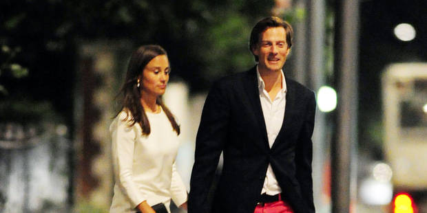 Pippa Middleton, un mariage au printemps ? - La DH