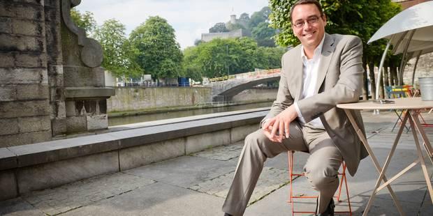 """Namur réclame """"l'espace vital"""" nécessaire à l'accueil des nouvelles compétences - La DH"""