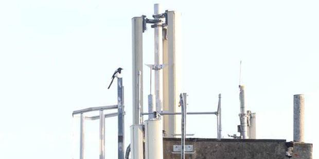 La taxe sur les antennes GSM illégale ? - La DH