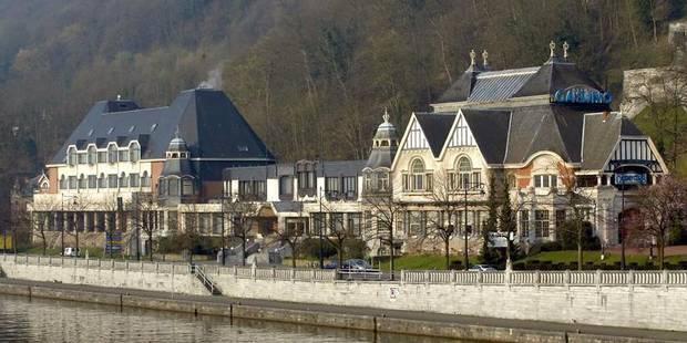 Accident avec délit de fuite Namur: le conducteur placé sous mandat d'arrêt - La DH