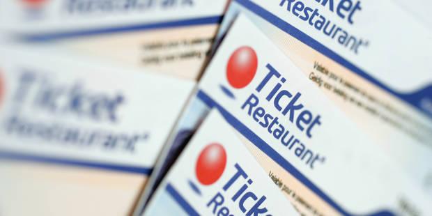 Suppression des chèques-repas: un surcoût de deux milliards d'euros pour l'Etat - La DH