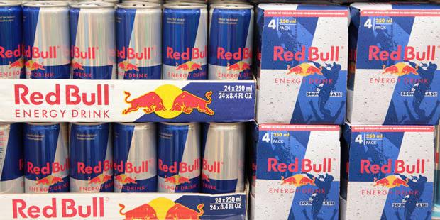 Red Bull te donne des...problèmes cardiaques - La DH