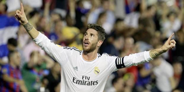 Liga: le Real tremble mais arrache la victoire, le Barça déroule - La DH