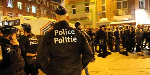 Anderlecht-PSG: 34 nouvelles interpellations, un inculpé pour association de malfaiteurs - La DH