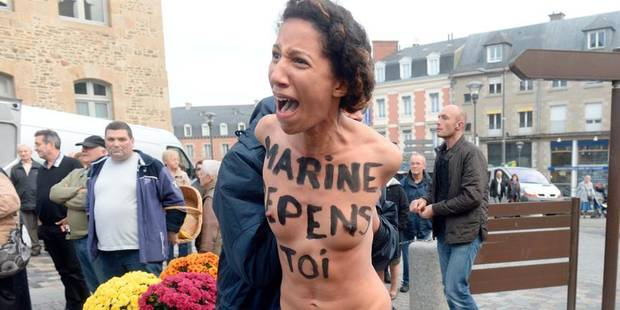 La colère gronde en Bretagne - La DH