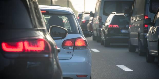 Le cdH vise le décongestionnement autour de Bruxelles - La DH