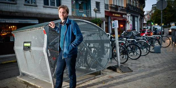 Les habitants incités à se déplacer à vélo - La DH