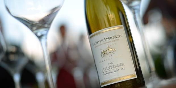 Risque de pénurie mondiale de vin - La DH