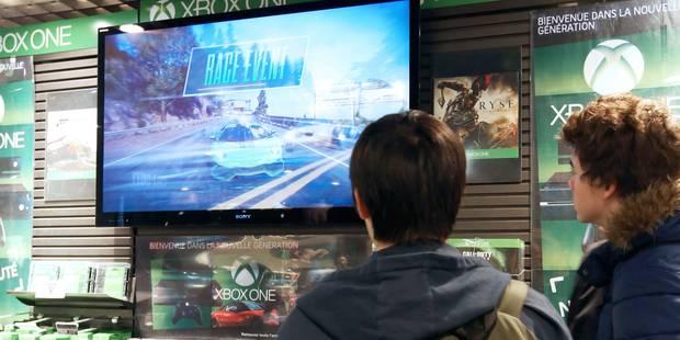 Microsoft dit avoir vendu plus d'un million de Xbox One en 24h - La DH