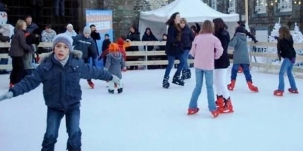 Libramont on ice - La DH
