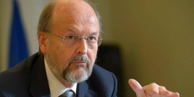 Ecolo appelle le gouvernement à se distancer des déclarations de Luc Coene - La DH