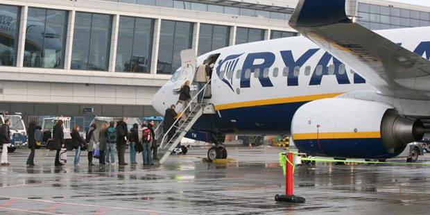 """Ryanair: André Antoine regrette """"l'attitude déloyale"""" de Brussels Airport - La DH"""