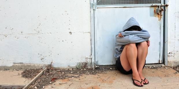 Surpris en flagrant délit de viol sur sa belle-fille de 13 ans - La DH