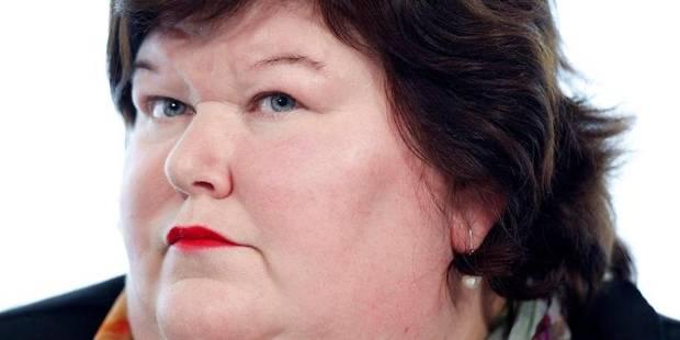 Maggie De Block redonne espoir aux libéraux flamands - La DH