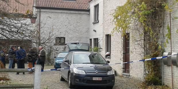 Homicide d'une trentenaire à Andenne: Le compagnon de la victime nie les faits - La DH