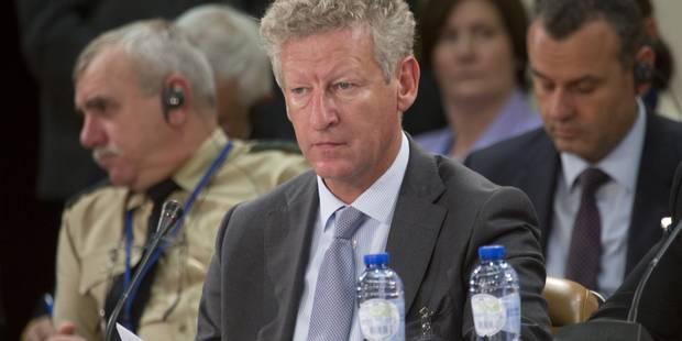 La Belgique restera présente militairement en Afghanistan jusque fin 2014 - La DH