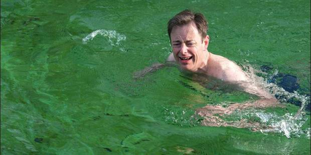 Bart De Wever, personnalité politique belge la plus recherchée sur Google en 2013 - La DH