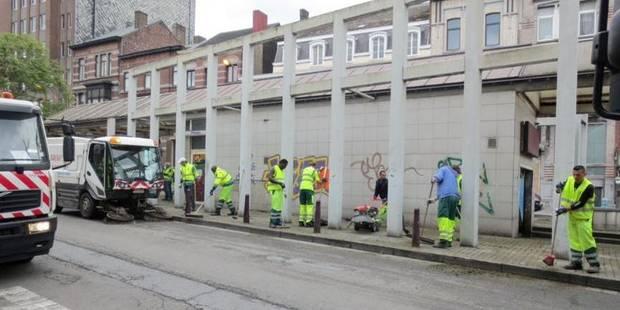 Charleroi : Vauban, le coup de torchon attendu - La DH
