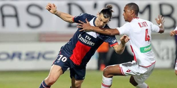 Ligue 1: PSG prend le large - La DH