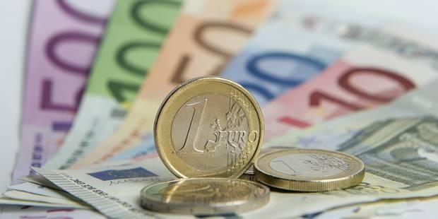 La dette publique belge atteint 103,7% du PIB - La DH