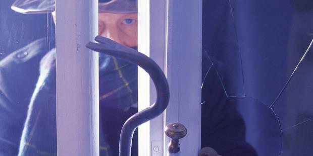 Un bandit rusé attaque un homme de 88 ans a Etterbeek - La DH