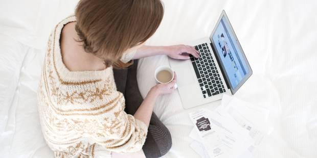 Internet trop cher en Belgique - La DH
