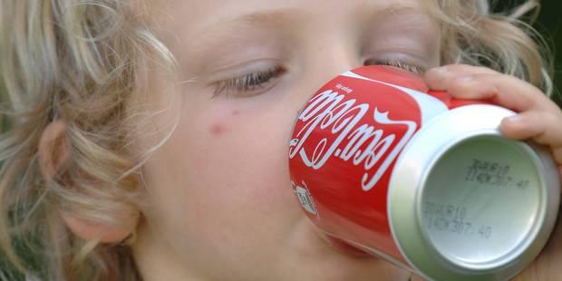 Pour ou contre les distributeurs de sodas dans les écoles? - La DH