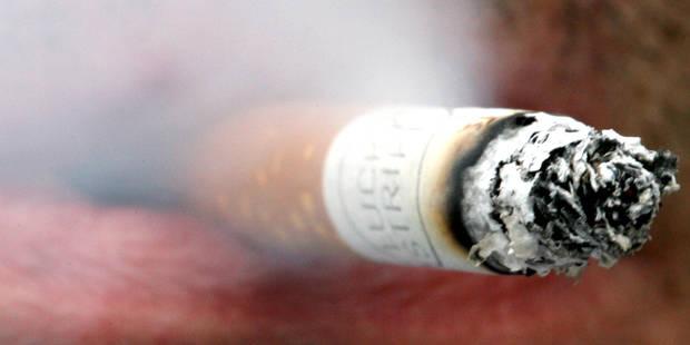 Arrêter de fumer rend plus heureux - La DH