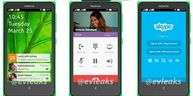 Nokia et Android, les amants inattendus - La DH