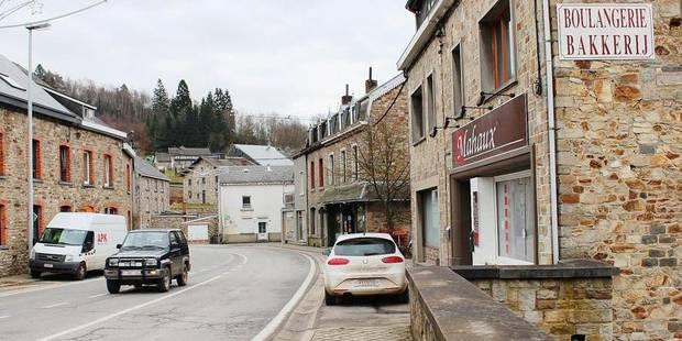 Parkings: un projet pilote à Salmchâteau - La DH