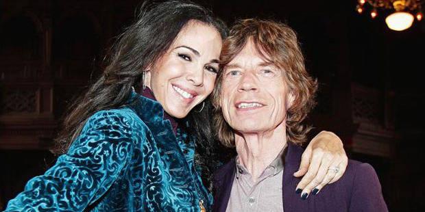 Décès de la compagne de Mick Jagger: les Stones annulent leur tournée - La DH