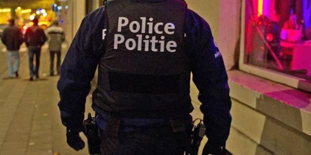 Six policiers bruxellois jugés pour corruption: le procès débute ce matin - La DH