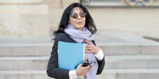 France: une ministre cache ses actions dans une société belge - La DH