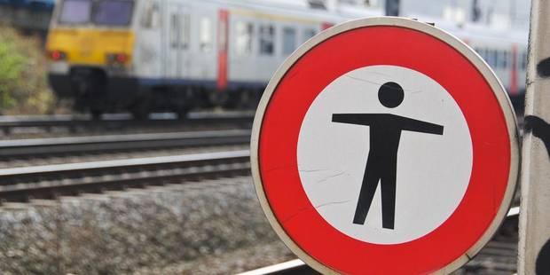 Deux trains supprimés après l'agression d'un accompagnateur - La DH