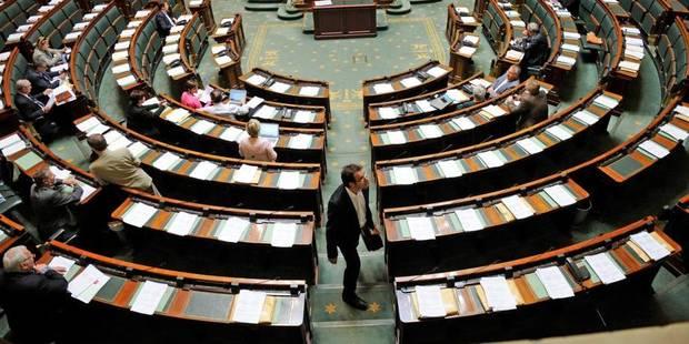 Il y aura bien une liste Union des Francophones pour le parlement flamand - La DH