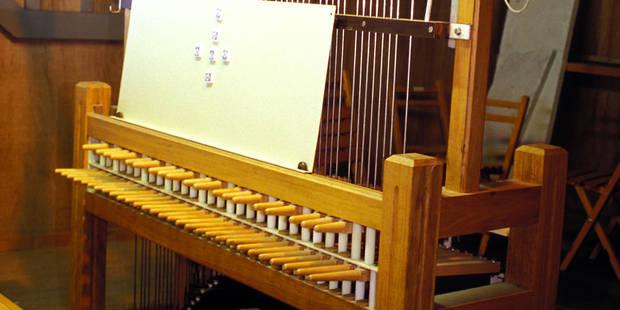 Le retour du carillon à Namur - La DH