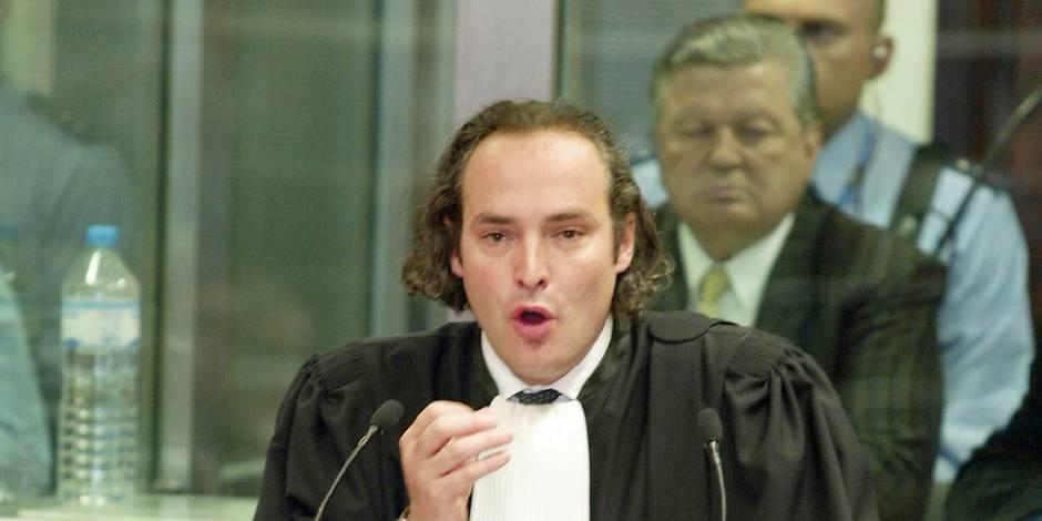 Nihoul attaque son avocat du procès Dutroux - La DH