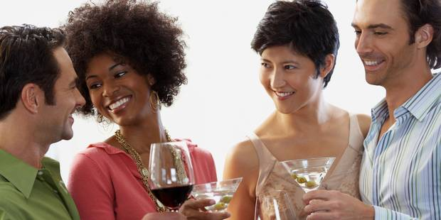 5 bonnes raisons de boire du vin rouge - La DH