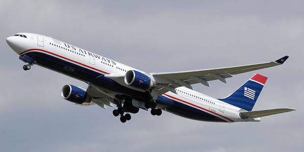 """US Airways tweete une photo porno à une cliente """"par erreur"""" - La DH"""