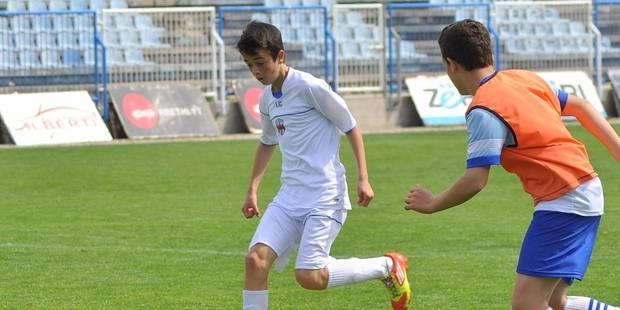 Le Messi du Kosovo au Standard? - La DH