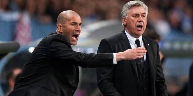 Real Madrid: Zidane sur le départ? - La DH