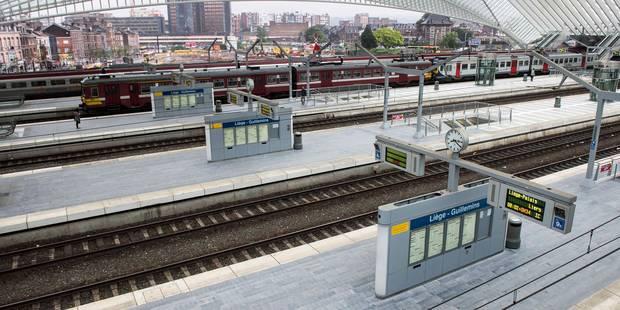 Rail: la grève du lundi 30 juin maintenue - La DH