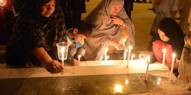 Pakistan: un couple tué par des membres de la famille opposés à leur union - La DH